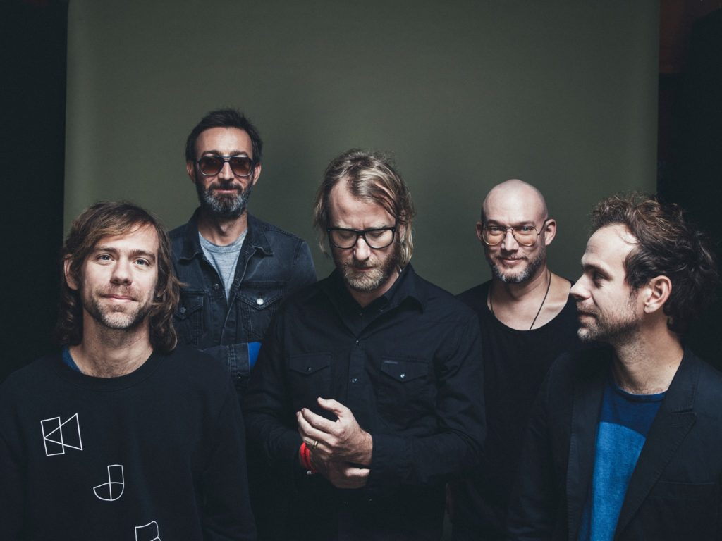The National/ Photo: Facebook @thenationalofficial