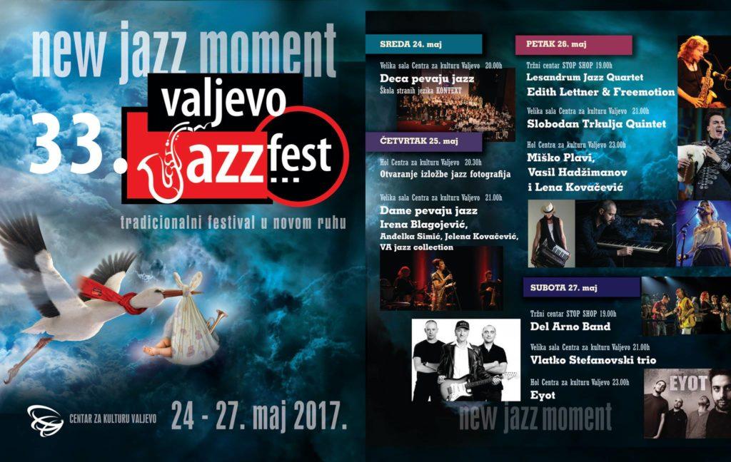 Photo: Facebook/ Valjevski jazz festival