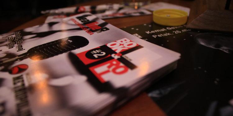 Book&Roll Open Day #2 /Photo: Janko Đurić