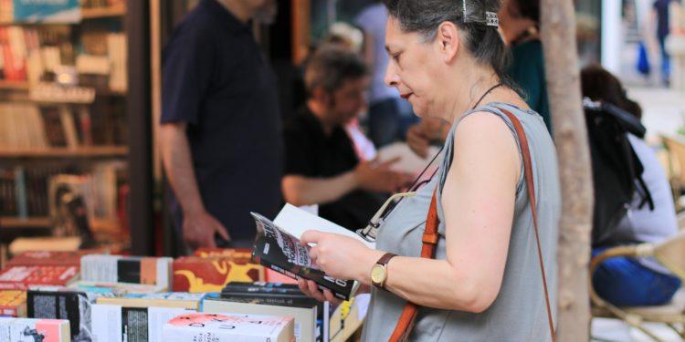 Book&Roll Open Day #3/ Photo: Janko Đurić