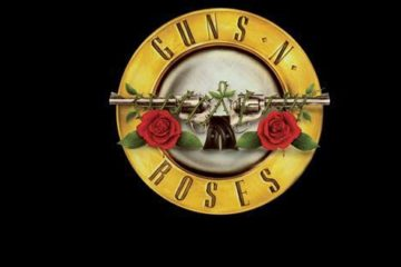 Guns N Roses/Photo: facebook@gunsnroses