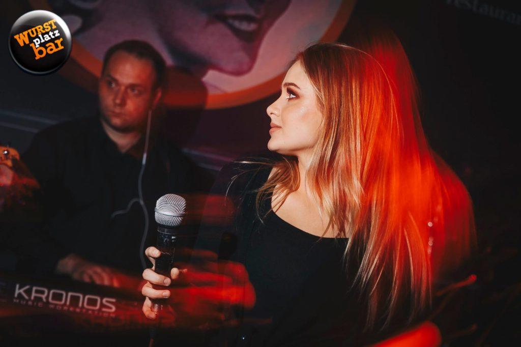 Wurst Platz, Deadline Live karaoke/Phoro: Marko Popović