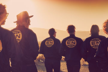 Arcade Fire/Photo: facebook@arcadefire