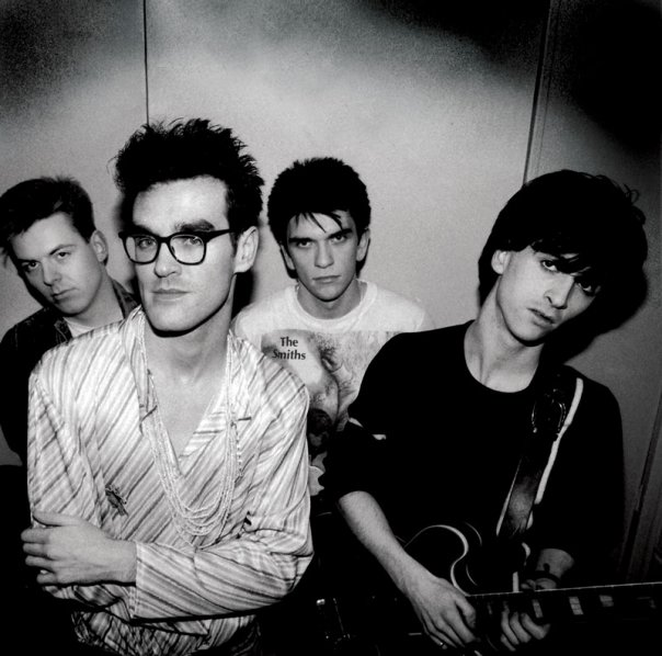 The Smiths/Photo: facebook@TheSmithsOfficial