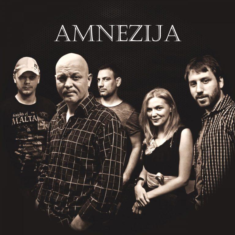 Amnezija/ Photo: gitarijada.org
