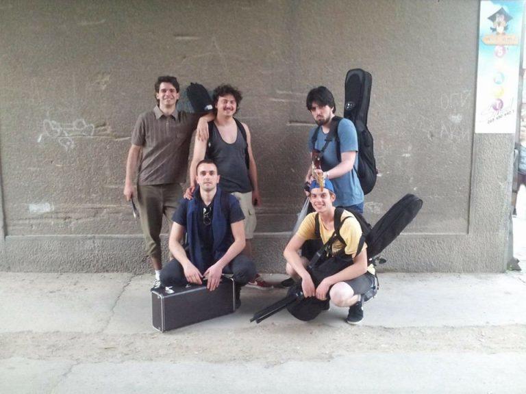 Bob Rok/ Photo: gitarijada.org