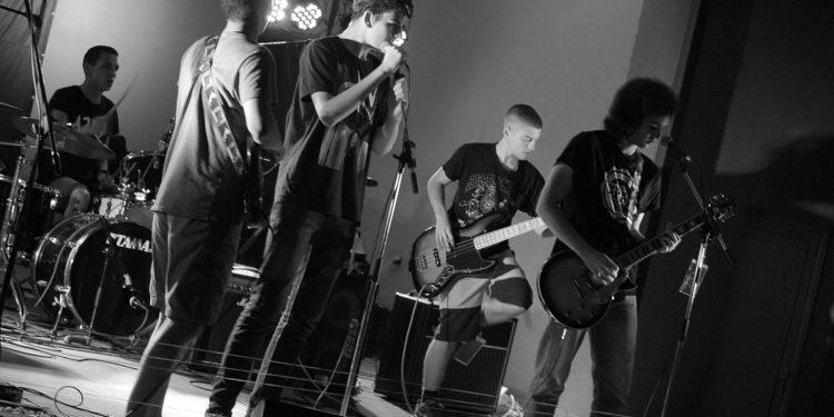 Ispitni Rock/ Photo: Facebook @IspitniRockBend