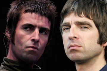 Liam i Noel Galager/Photo: fotomontaža