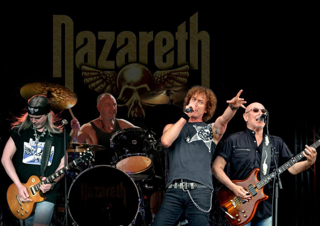 Nazareth/ Photo: Promo
