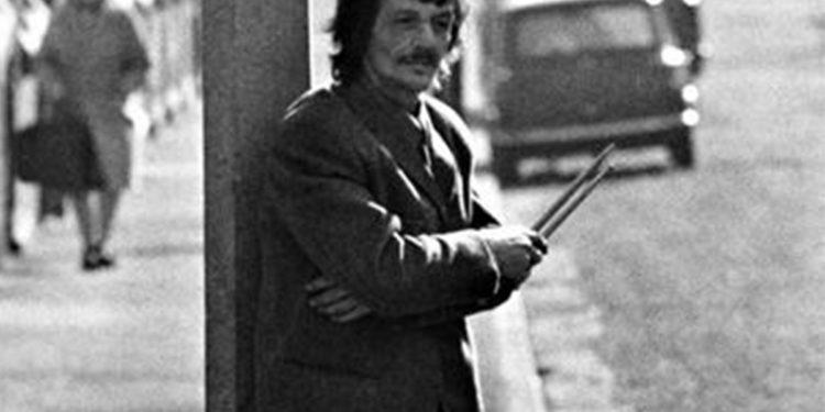 Tomi Mur/Photo: Wikipedia.org