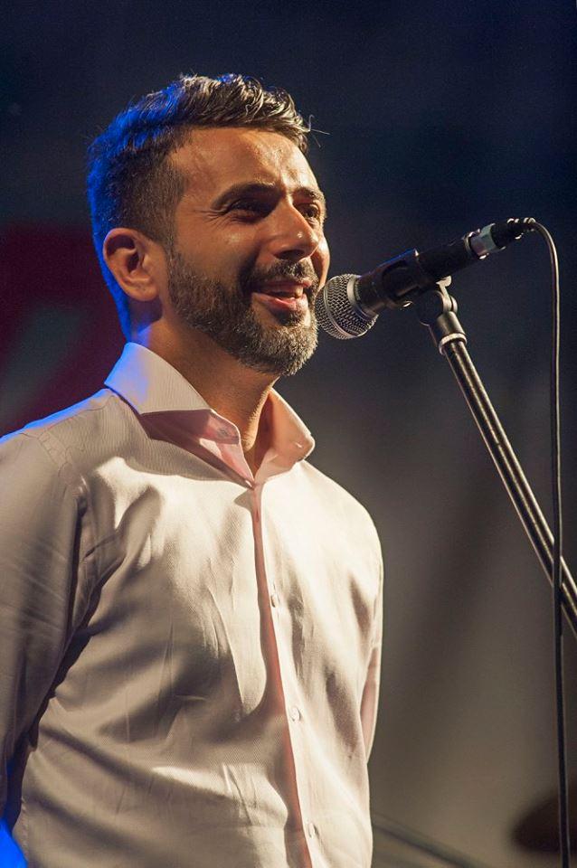 Aleksandar Ilić/ Photo: Facebook @belef.festival