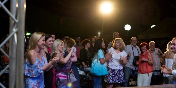 Photo: Facebook @belef.festival