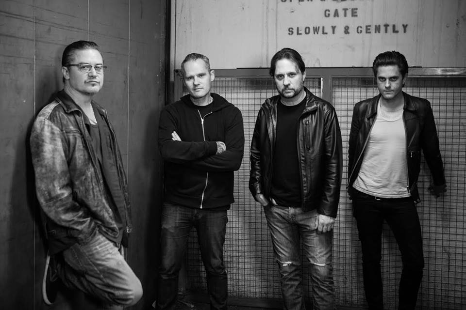 Dead Cross/ Photo: Promo