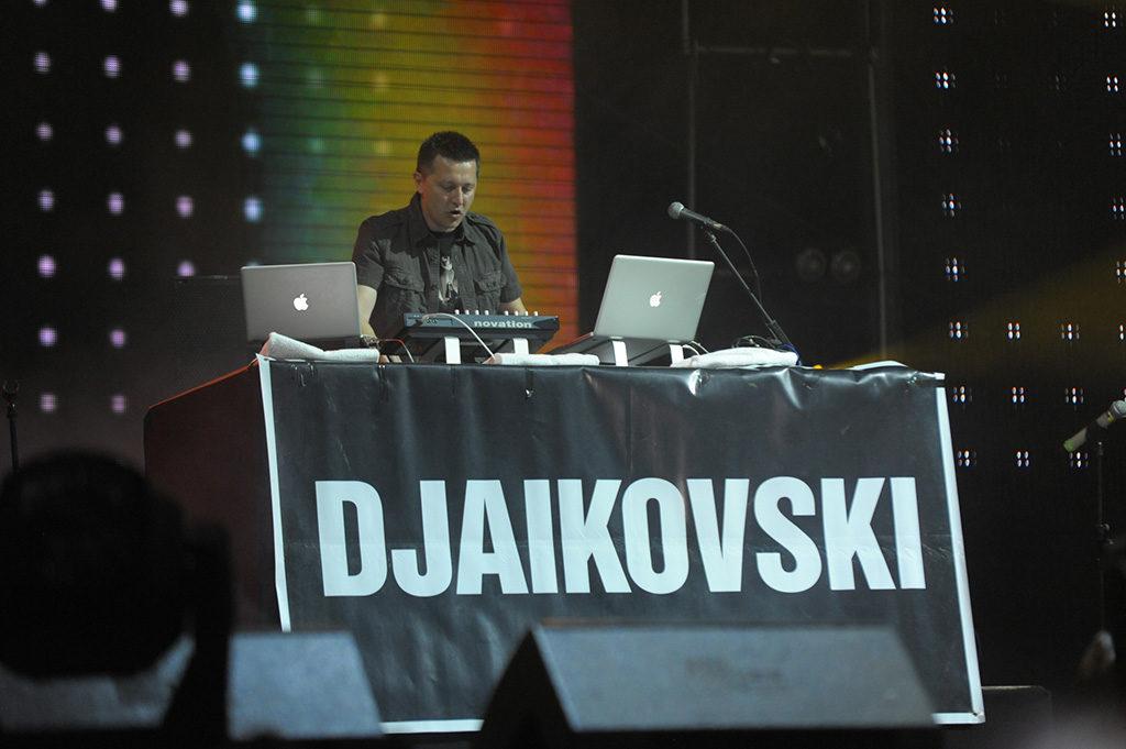 Kiril Džajkovski/ Photo: BBF