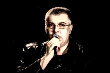 Goran Kostić/ Photo: youtube.com printscreen