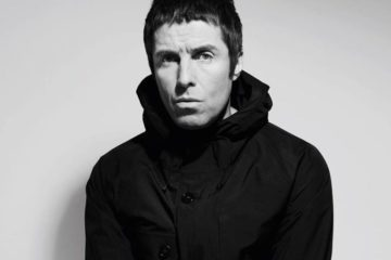 Liam Galager/ Photo: Facebook@LiamGallagher