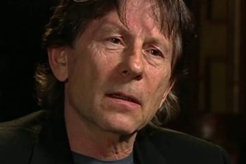 Roman Polanski/Photo: YouTube printscreen