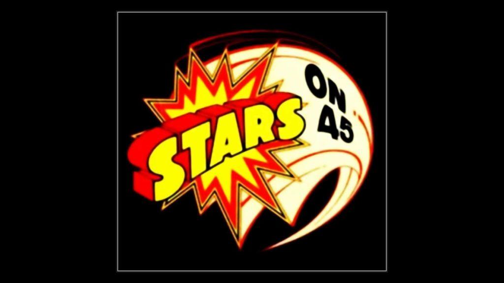 Stars on 45/Photo: printscreen