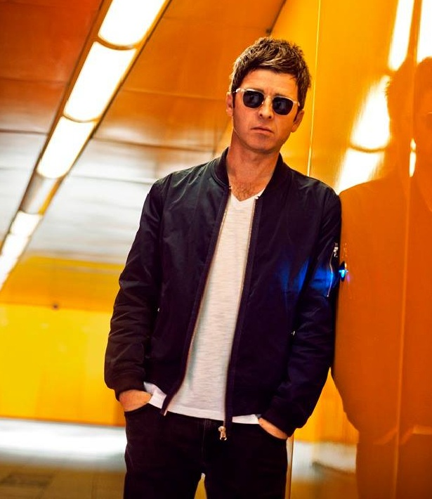 Noel Galager/ Photo: Facebook@NoelGallagher