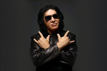 Džin Simons/ Photo: Facebook @officialgenesimmons