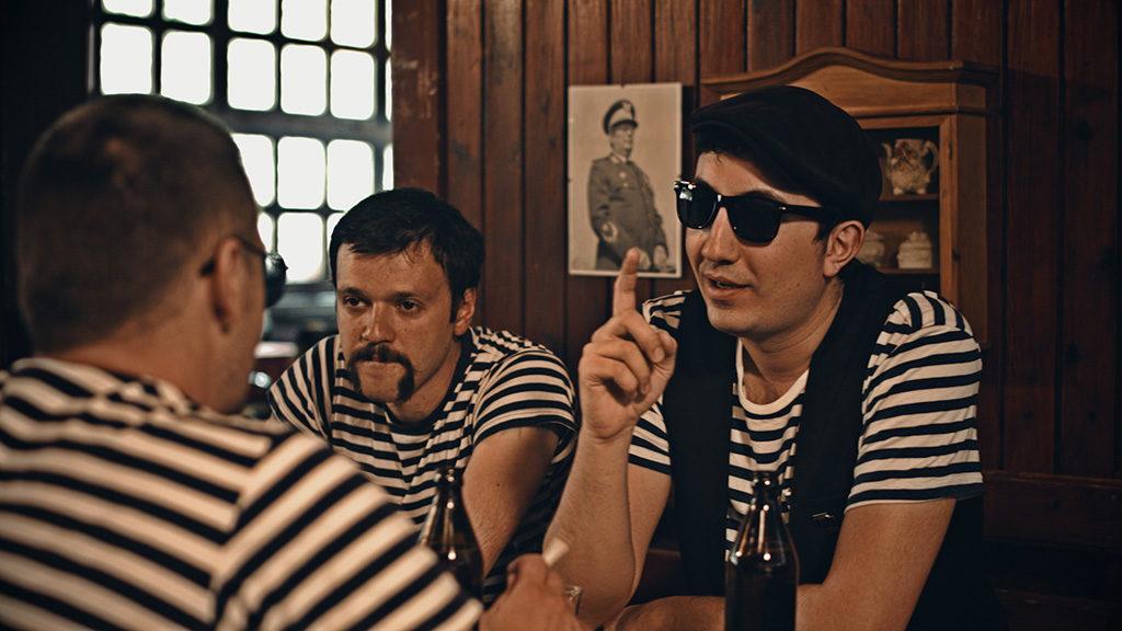 S.U.S./ Photo: Promo