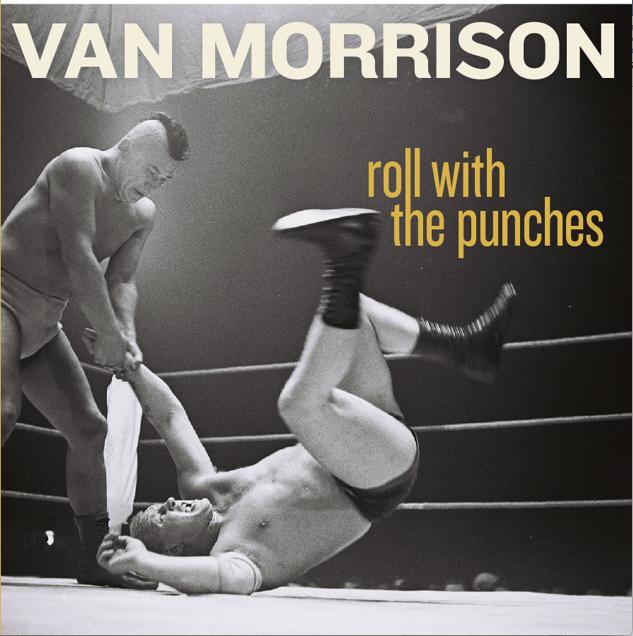 Van Morison/Photo: facebook@vanmorrisonofficial