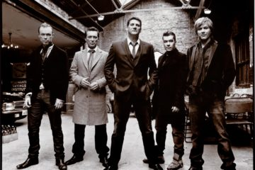 Spandau Ballet/Photo: facebook@spandauballet