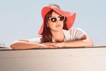 Lana Del Rej/Photo: facebook@!lanadelrey