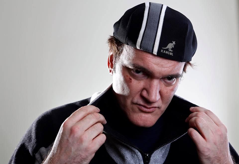 Quentin Tarantino Director @QuentinTarantinoDirector