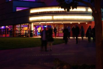 Seattle Repertory Theatre/Photo: facebook@seattlerep