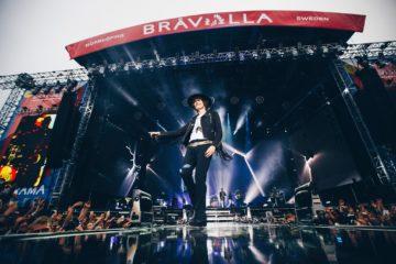 Bravala festival/Photo: facebook@bravallafestivalen