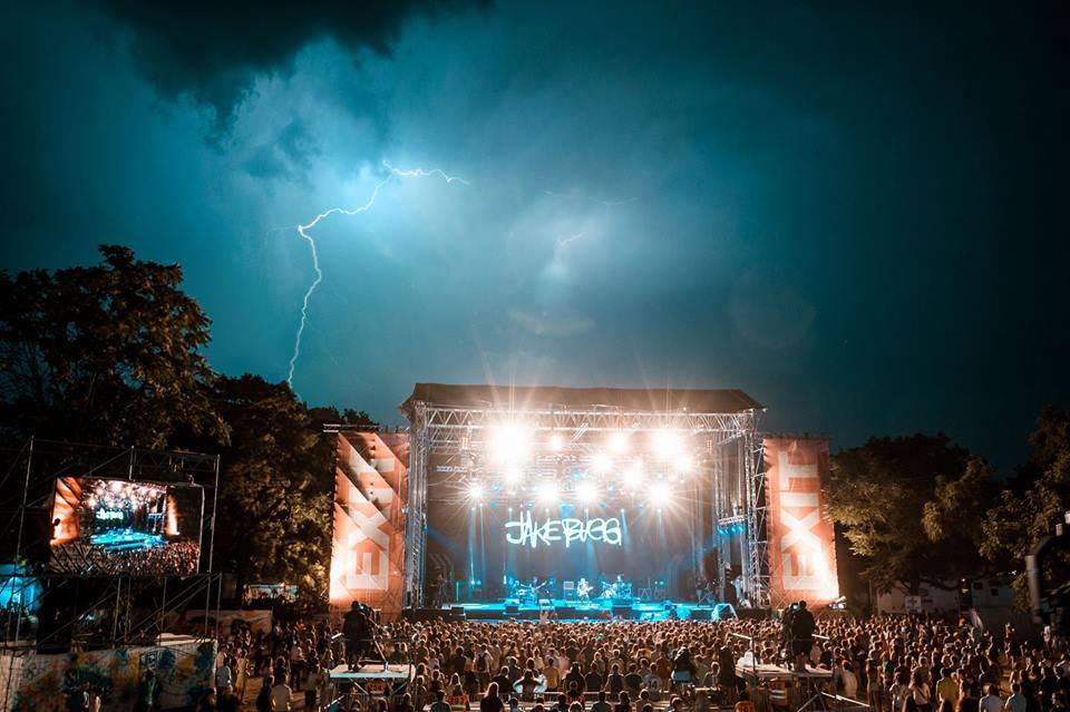 Photoa: Facebook @exit.festival