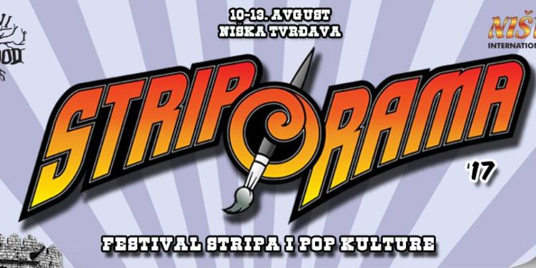 Striporama/facebook@striporama