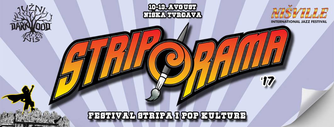 Striporama/facebook@striporama