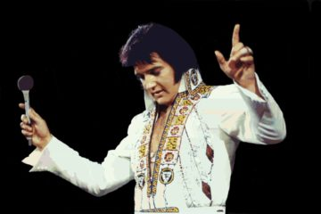 Elvis Prisli Wallpaper