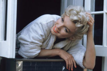Merlin Monro/Photo: facebook@MarilynMonroe