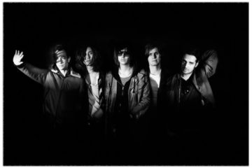 The Strokes/Photo: facebook@thestrokes