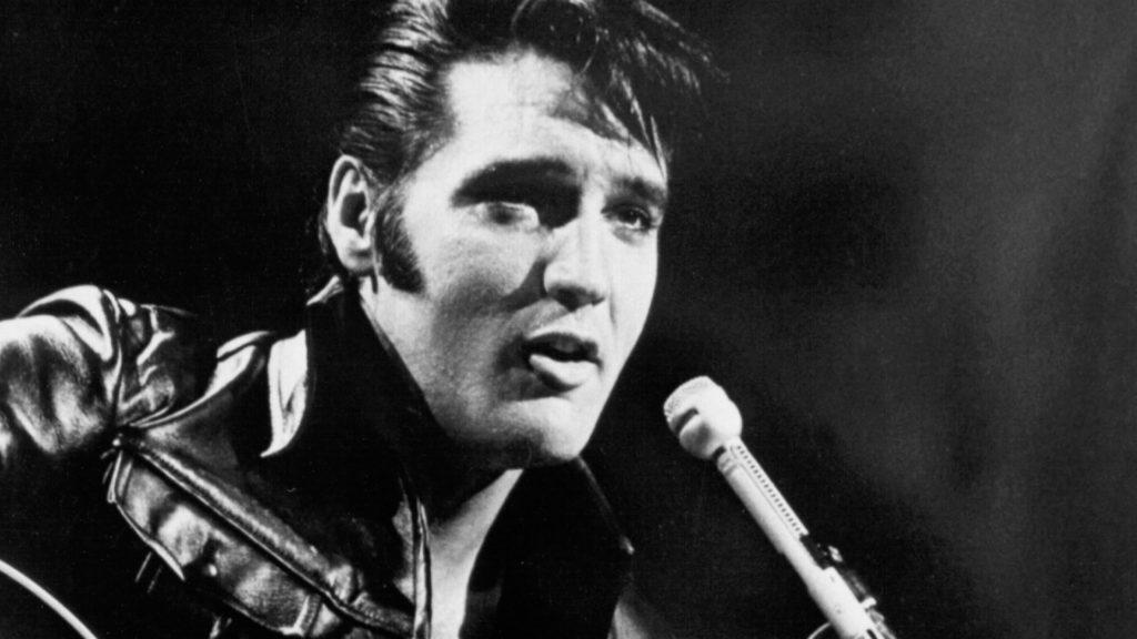Elvis Prisli Wallpaper