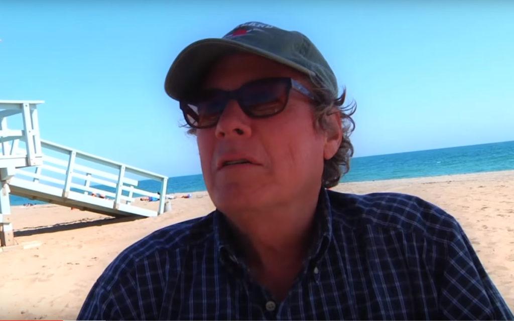 Džon Herd/Photo: YouTube printscreen