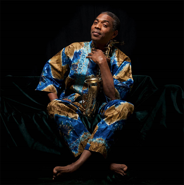 Femi Kuti/ Photo: Promo