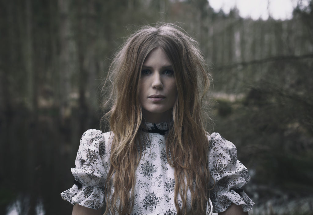 Myrkur/ Photo: Promo