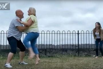 Prljavi ples/Photo: YouTube printscreen