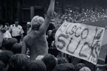 Disco Demolition Night/Photo: printscreen
