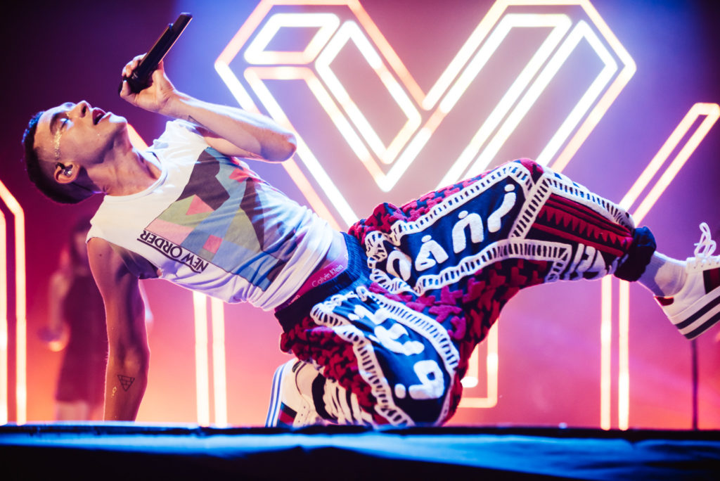 Years & Years/ Photo: Exit