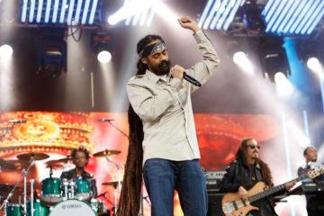 Demijan Marli/ Photo: Facebook @damianmarley