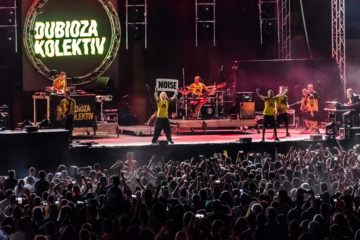 Dubioza kolektiv/ Photo: Facebook@Demofest