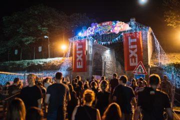 Photo: Facebook @exit.festival