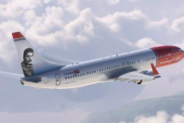 Norwegian Airlines/Promo