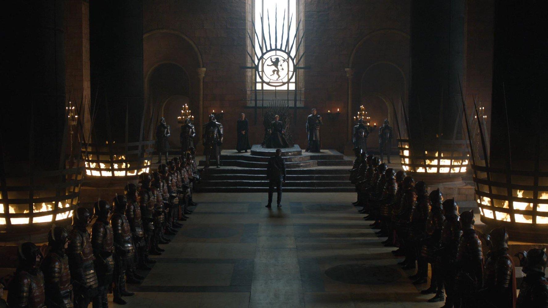Game Of Thrones/ Photo: imdb.com