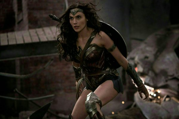 Wonder Woman/ Photo: imdb.com